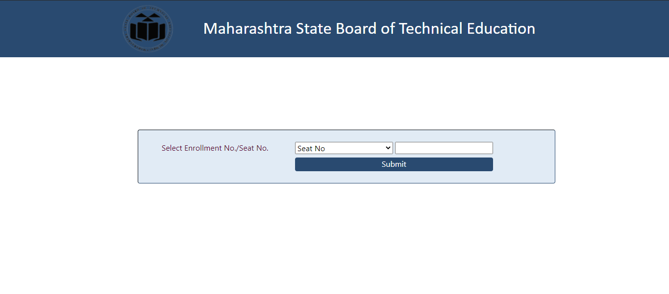 The Maharashtra Board of Technical Education has Declared the Summer Examination Result